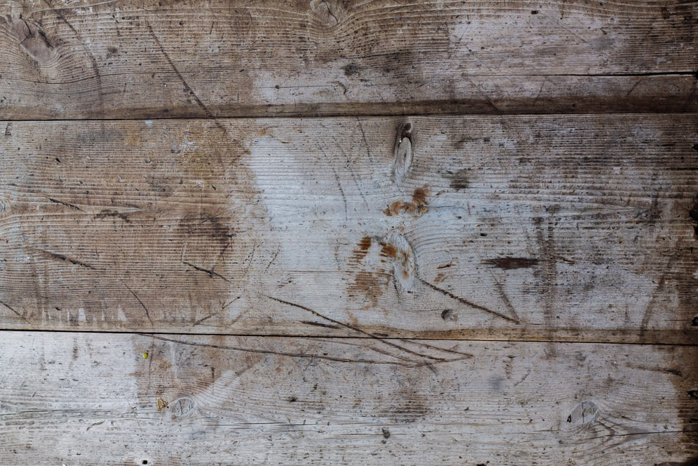 brown wood plank