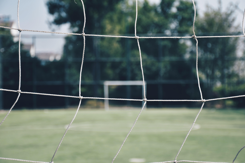 close up photo of gray net