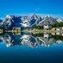 Le Dolomiti: i giganti mozzafiato del Trentino Alto Adige