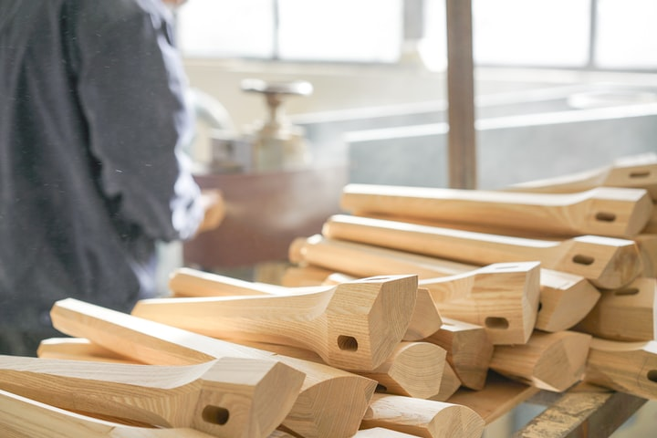 Tips to Keep You Safe While Working in the Wood Shop