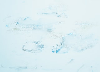 Abstract pale blue background