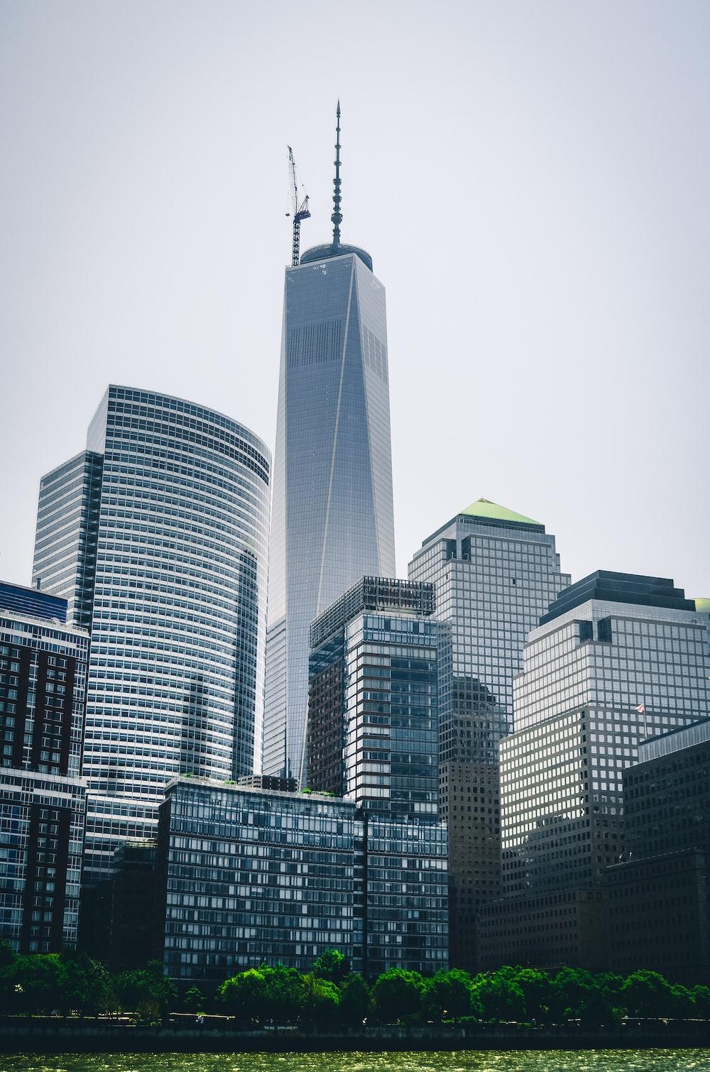 Freedom Tower, New York