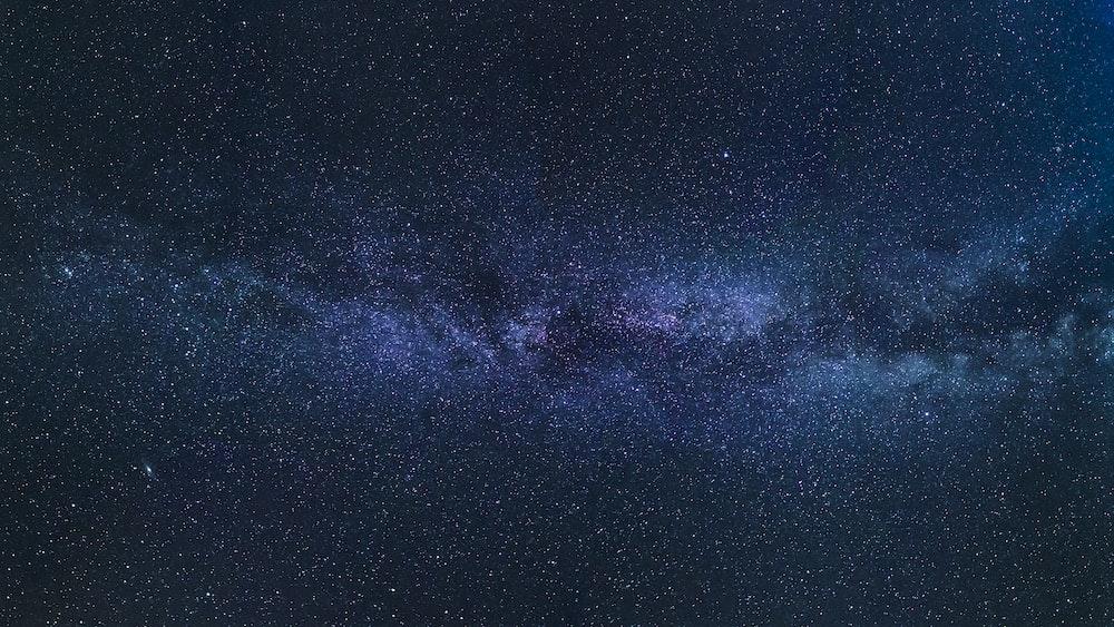 Galaxy Wallpapers Free Hd Download 500 Hq Unsplash