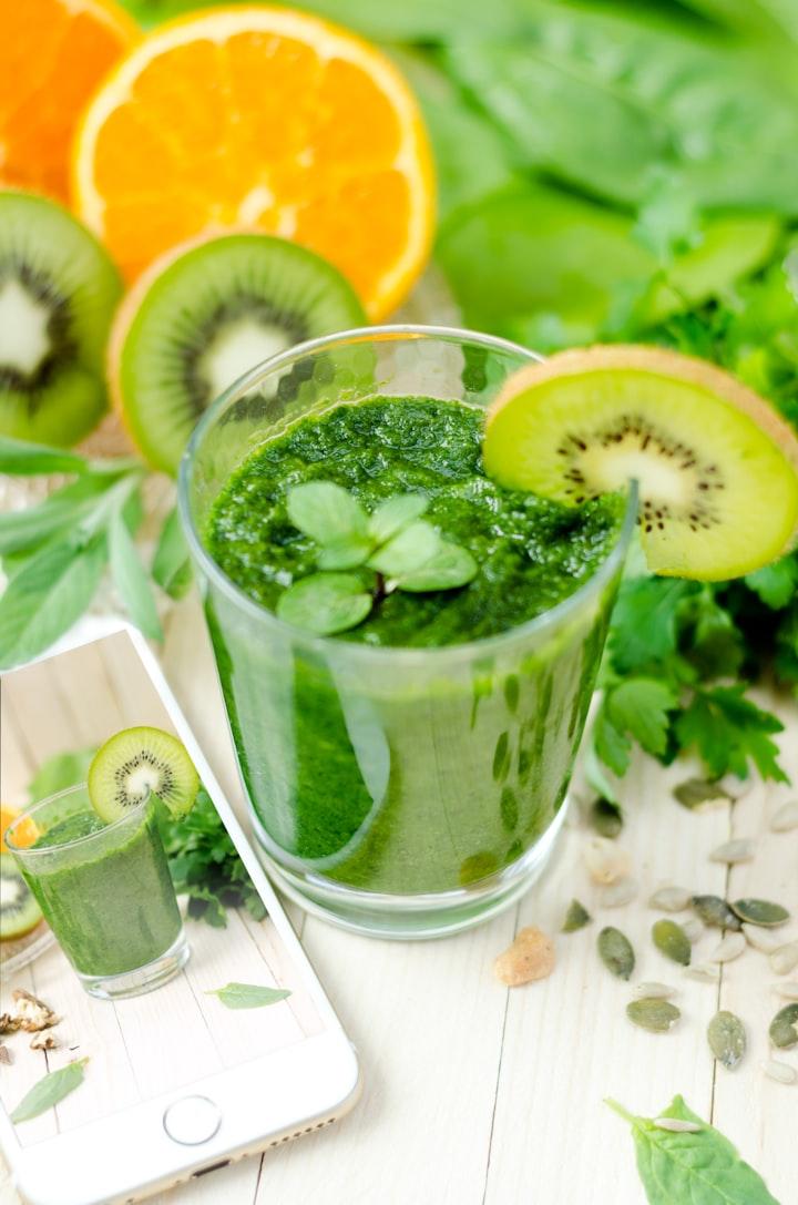 Benefits of drinking wheatgrass Juice daily