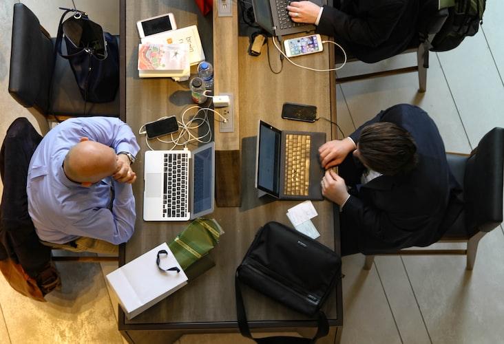 5 Hal Yang Anda Harus Ketahui Sebelum Bekerja Di Coworking Space
