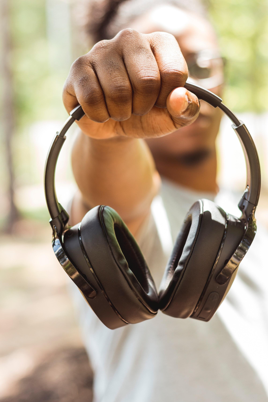 Weekly Drills 032 - #headphones