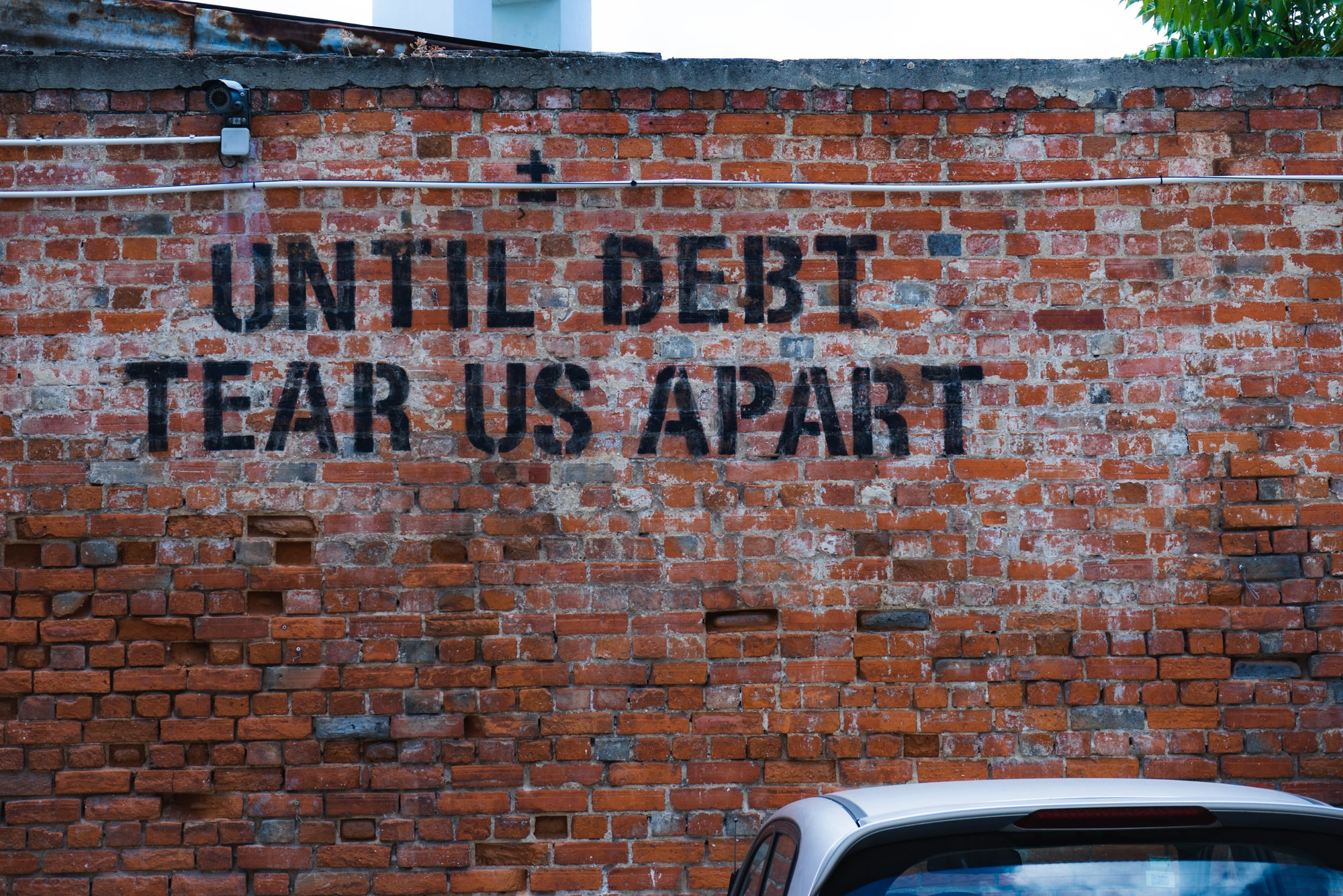 Stuck in a debt trap? Take these 5 steps to become debt-free