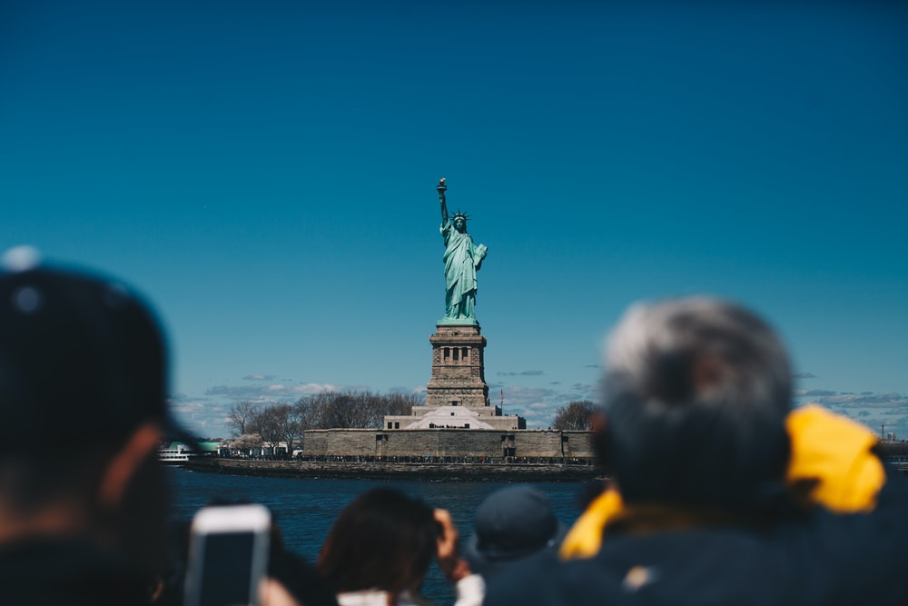 500 statue of liberty pictures download free images on unsplash