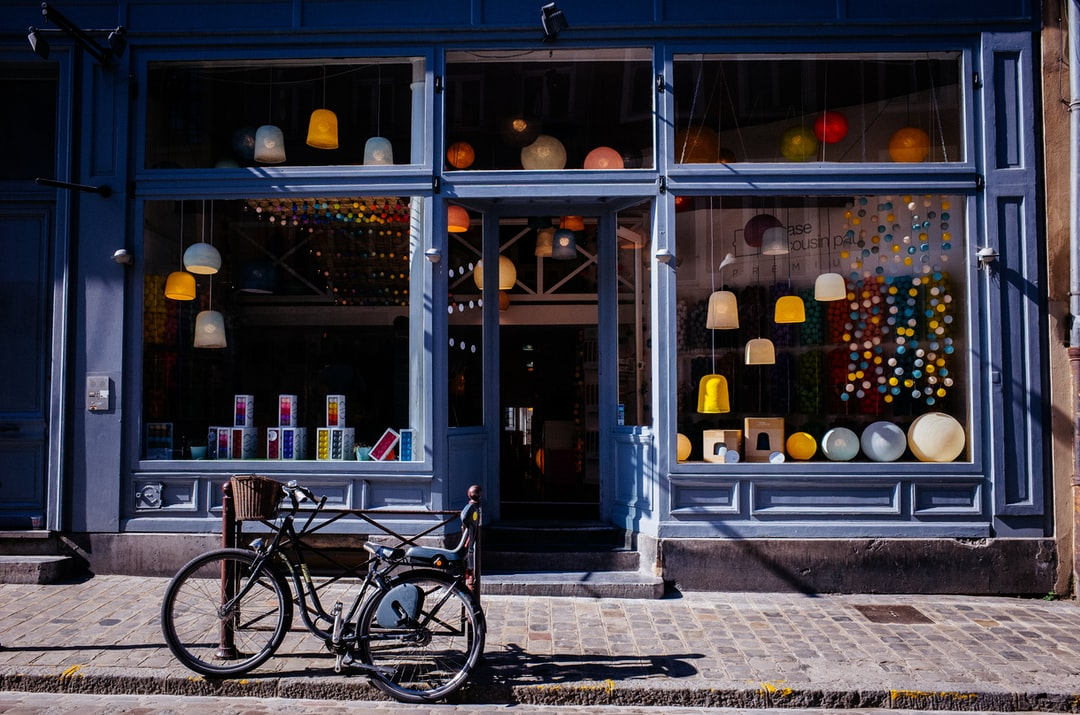 3 Tips For Brick-and-Mortar Retailers
