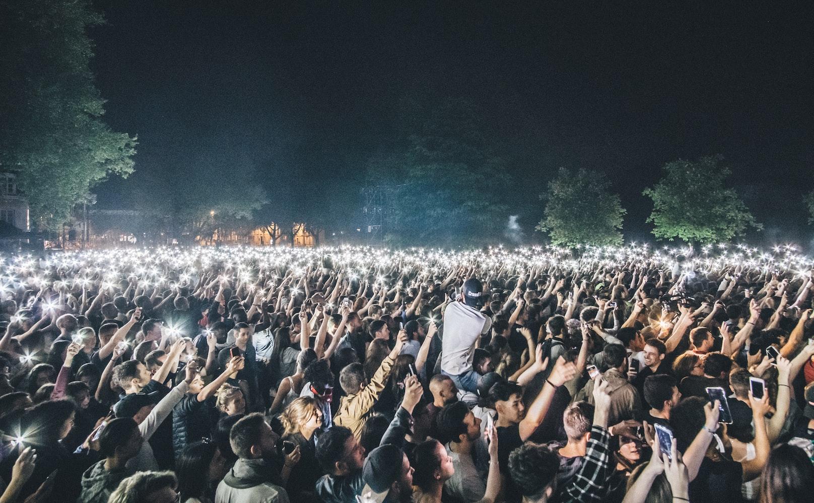 Las 8 mejores actividades en la Provenza - festival de música