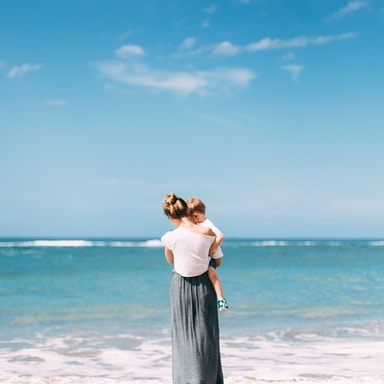 An Open Letter To Young Mothers
