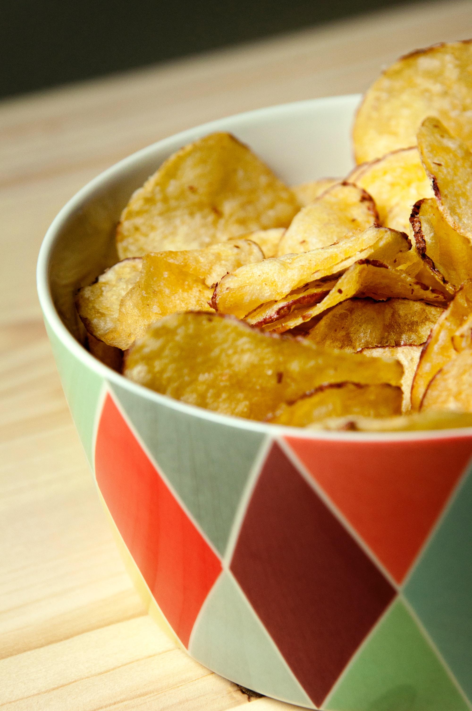 Chips Ikea