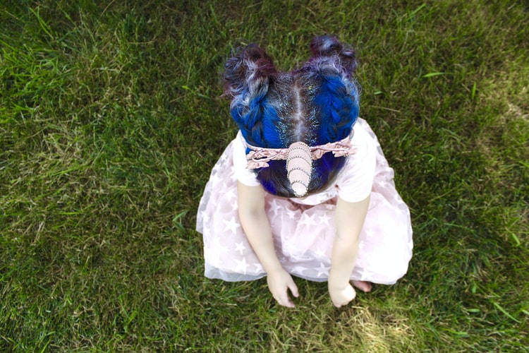 DIY Unicorn Headband | Unicorn Costume Ideas For A Magical Halloween