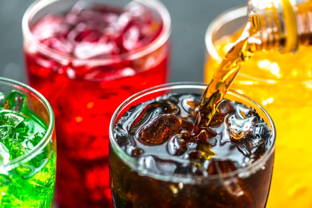 Soda and Public Health