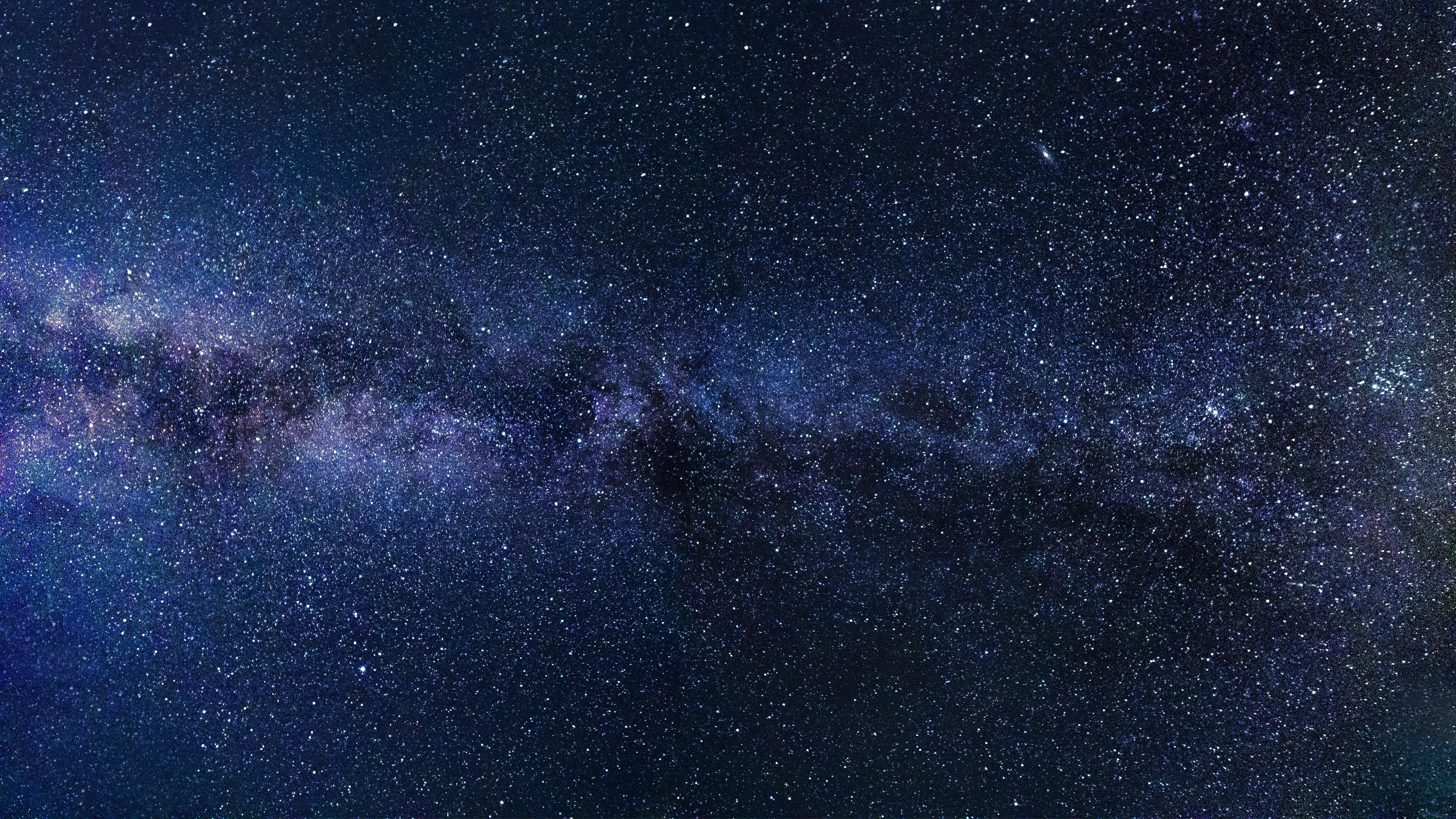 digital photo of nebula