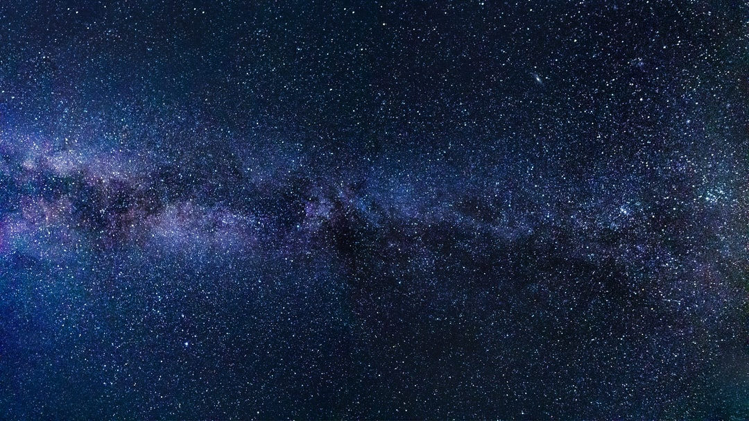Űr, hold, bolygók