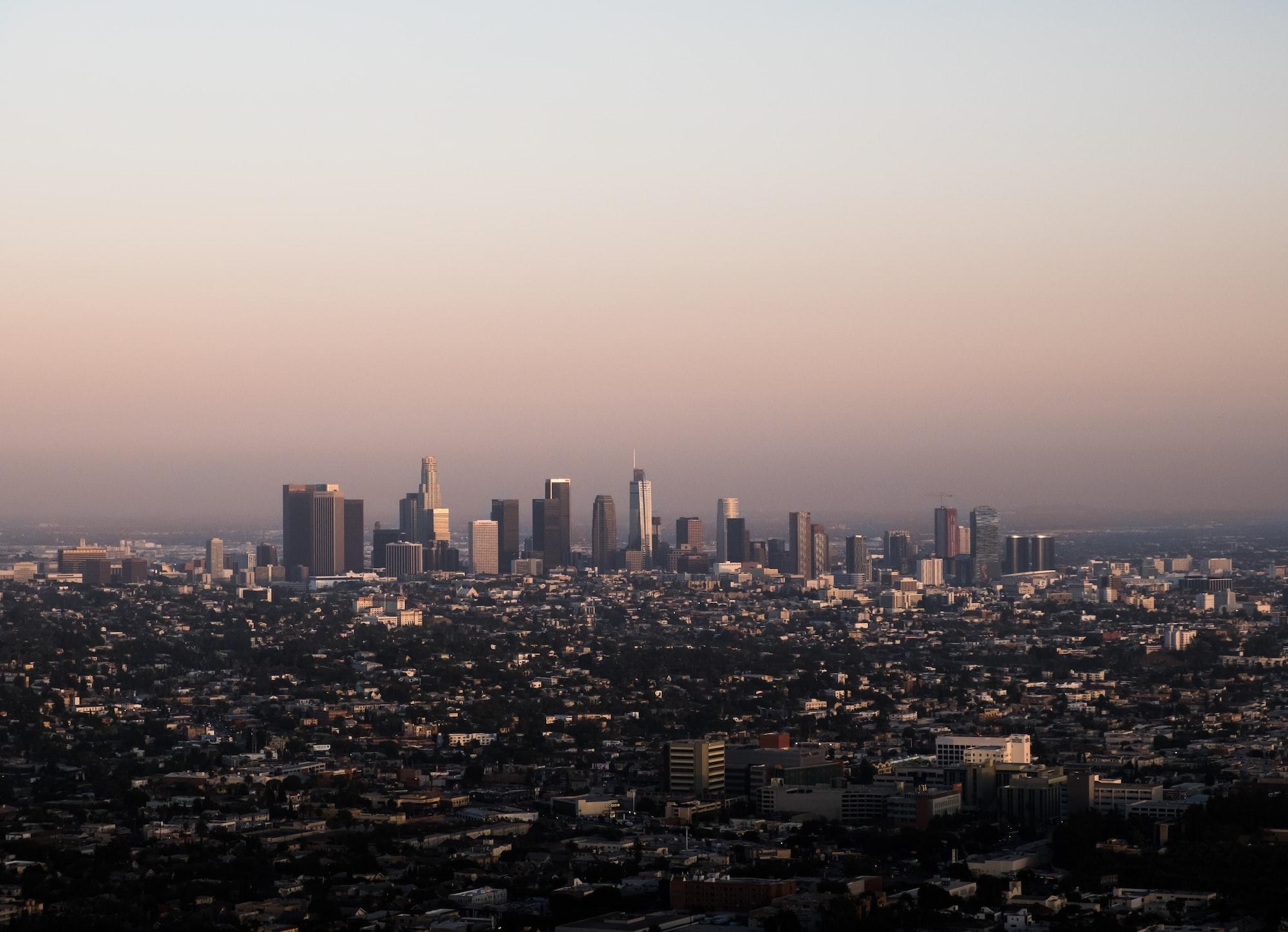 Top 20 Venture Capital Firms in Los Angeles California