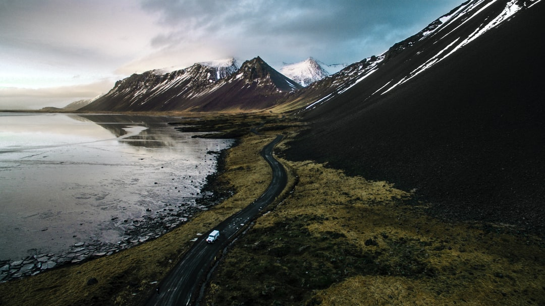 A quick look to Iceland landscapes