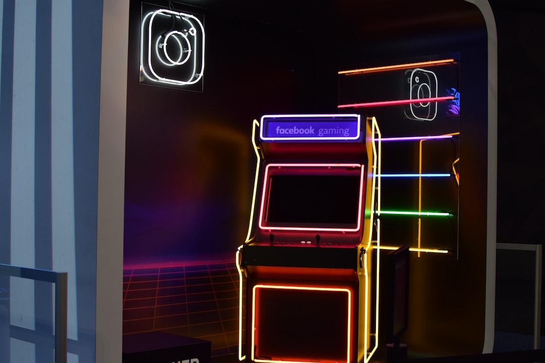 FB/IG Arcade