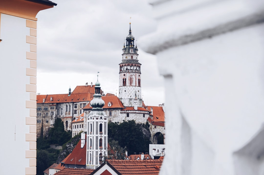 One of the best city in Czech Republic. Absolutly stunning architecture.