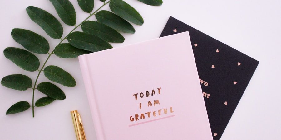 What Practicing Gratitude Taught Me About What I Really Want InLife
