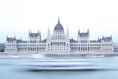 1569. Budapest