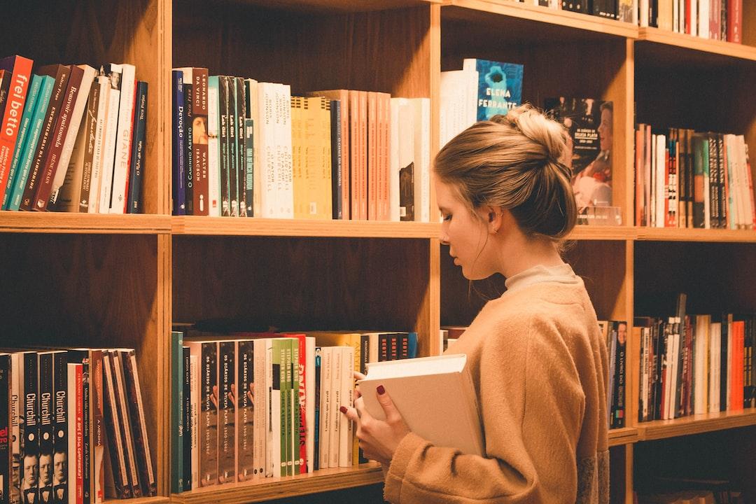 Perpustakaan: Arungi Dunia Segala Dunia