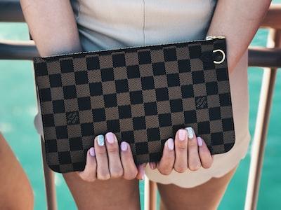 ブランドの財布・バッグ