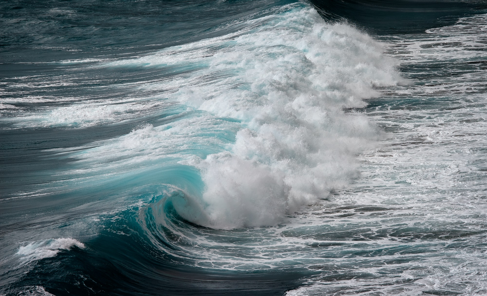 Whitewater 3 – waves of innovation washing onto the shore