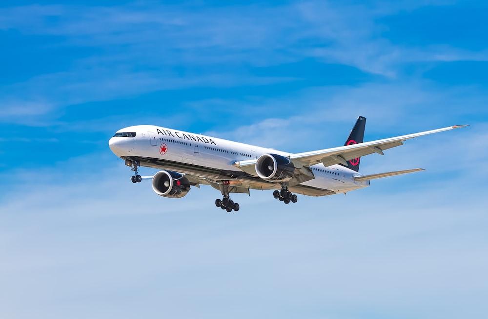 Air Canada airline
