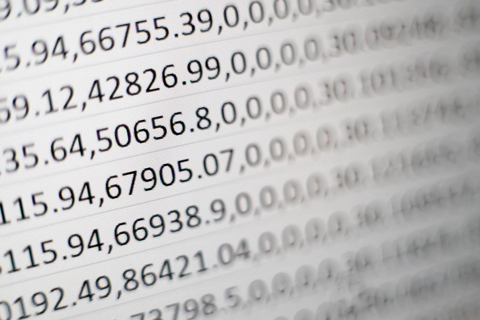 The Law of Large Numbers and Why Trial & Error Works