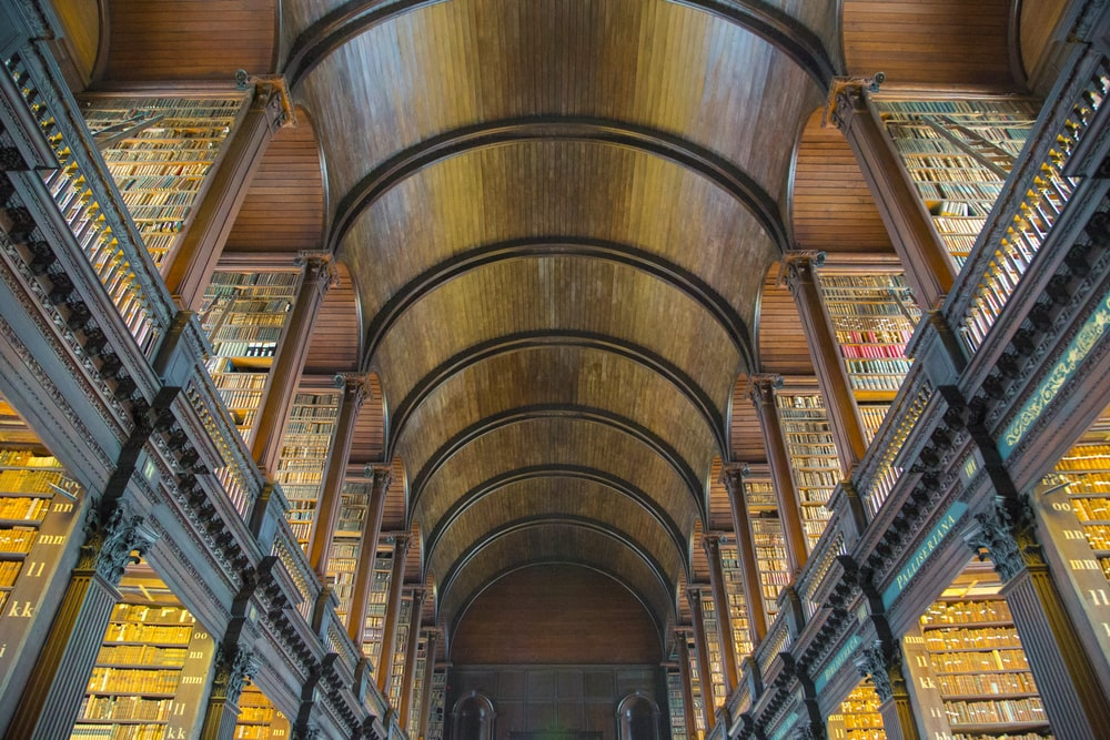 things to do in dublin visit trinity college