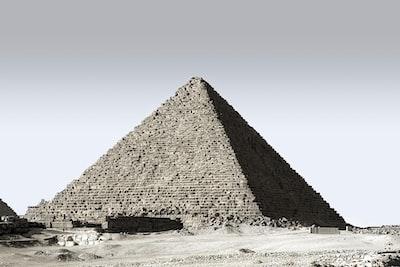 pyramid, egypt amazing zoom background
