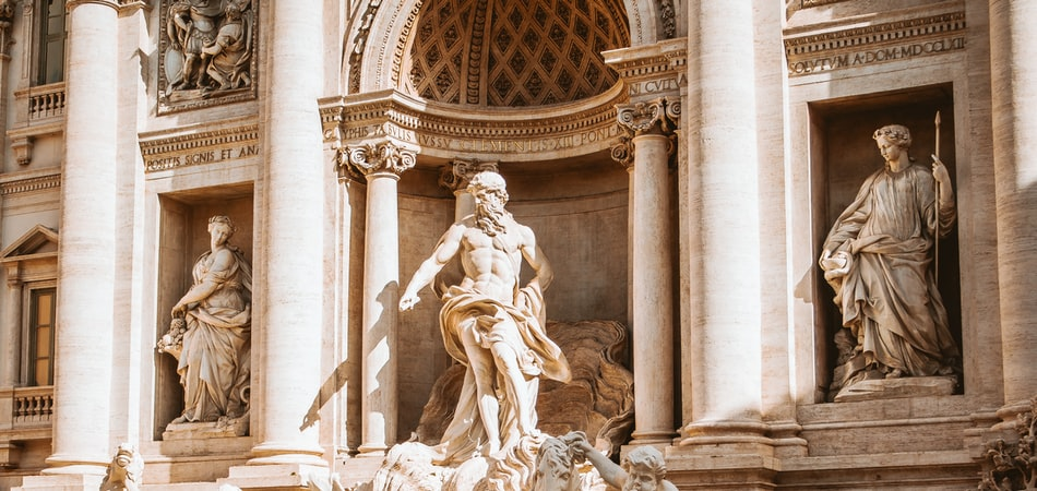 Europe ‐ Rome, Florence, Venice, London