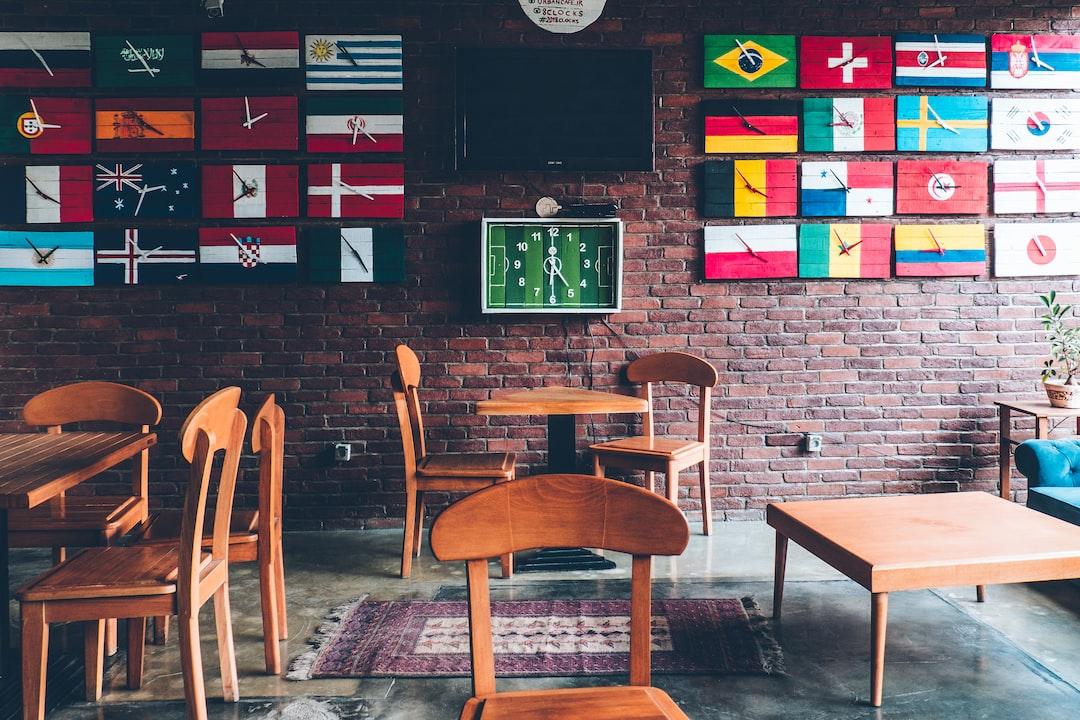 Urban Cafe - کافه اربن