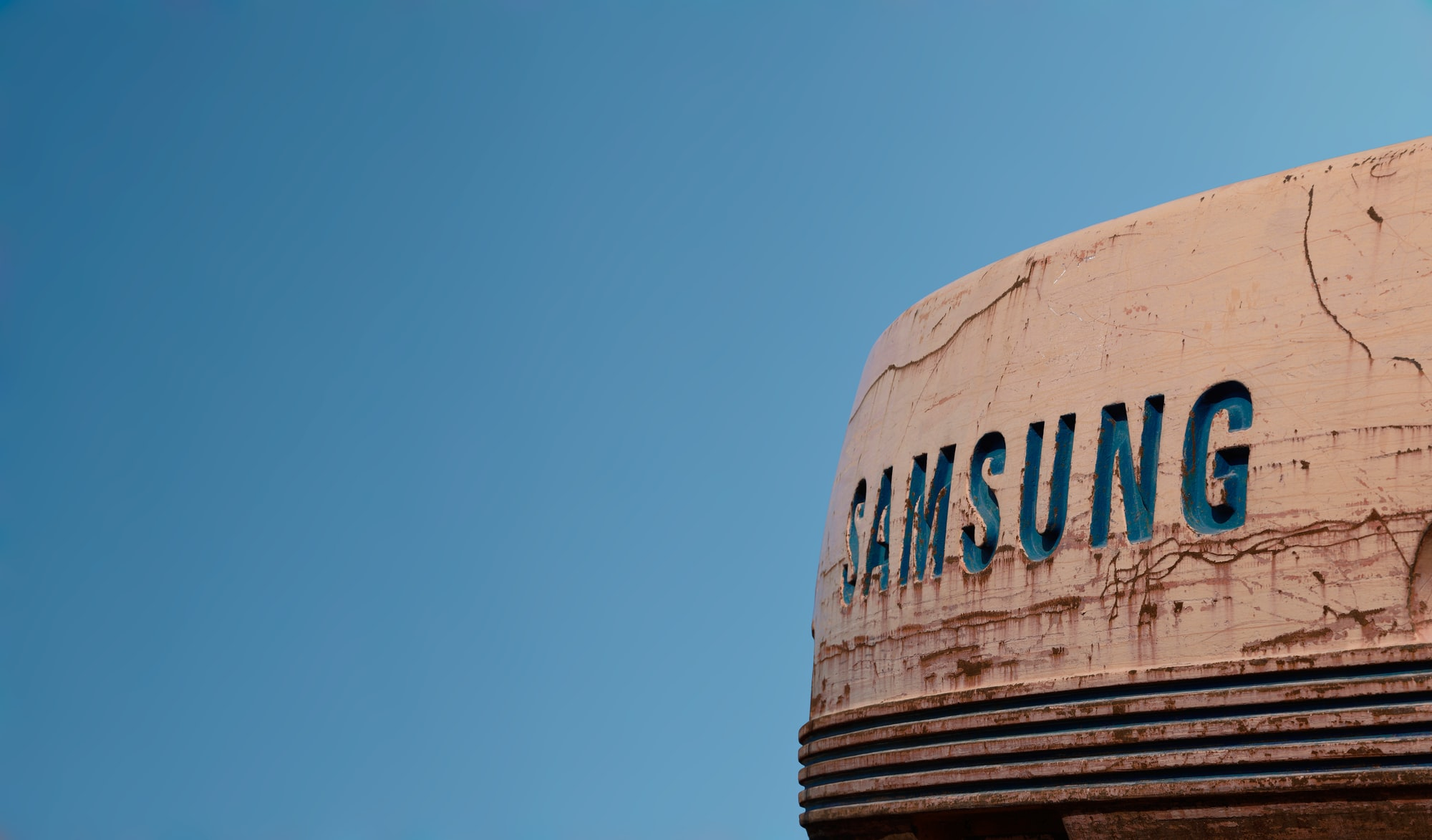 The Samsung Galaxy Unpacked Event