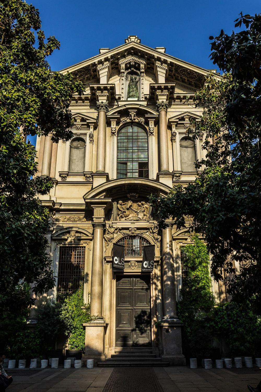 Italy Metropolitan City Of Milan Street And Milan Hd