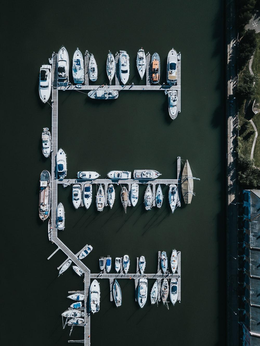 white power boat