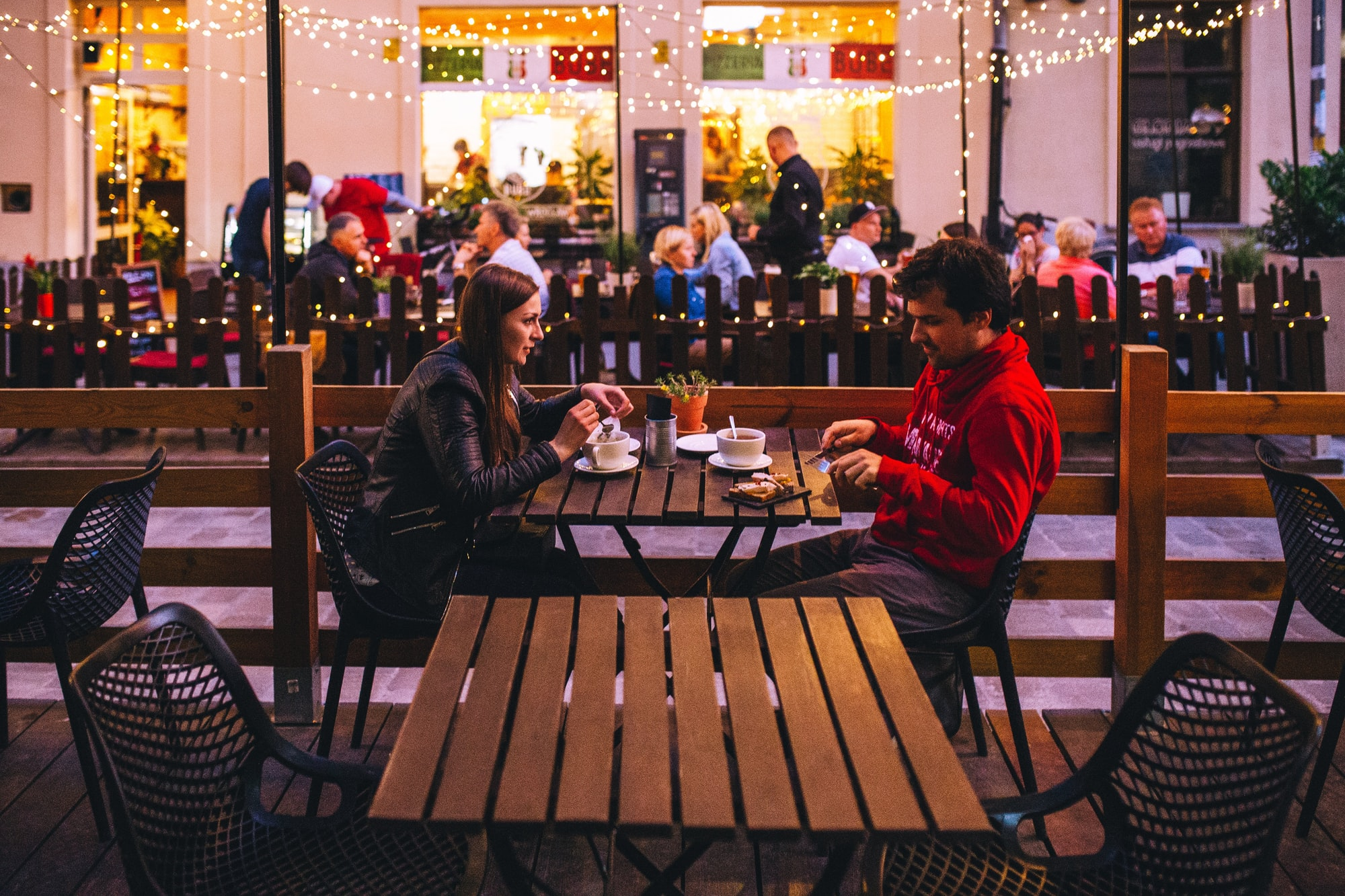 Blow Them Away With The Best First Date Questions