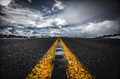 Eternal Highway