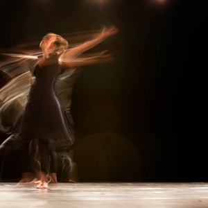 This is in Ramallah Contemporary Dance Festival 2018