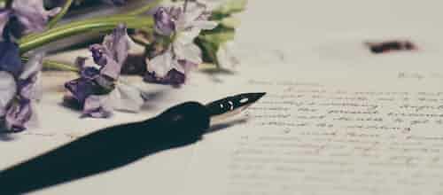 """כתיבה בימי קורונה - מפגש קבוצת כתיבה ב""""זום"""""""