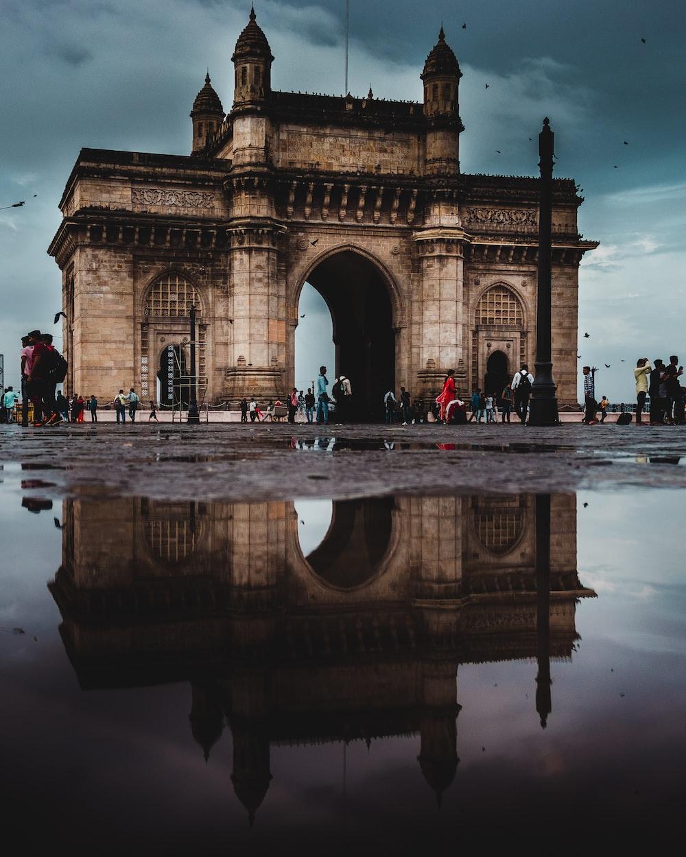 photo of India Gate