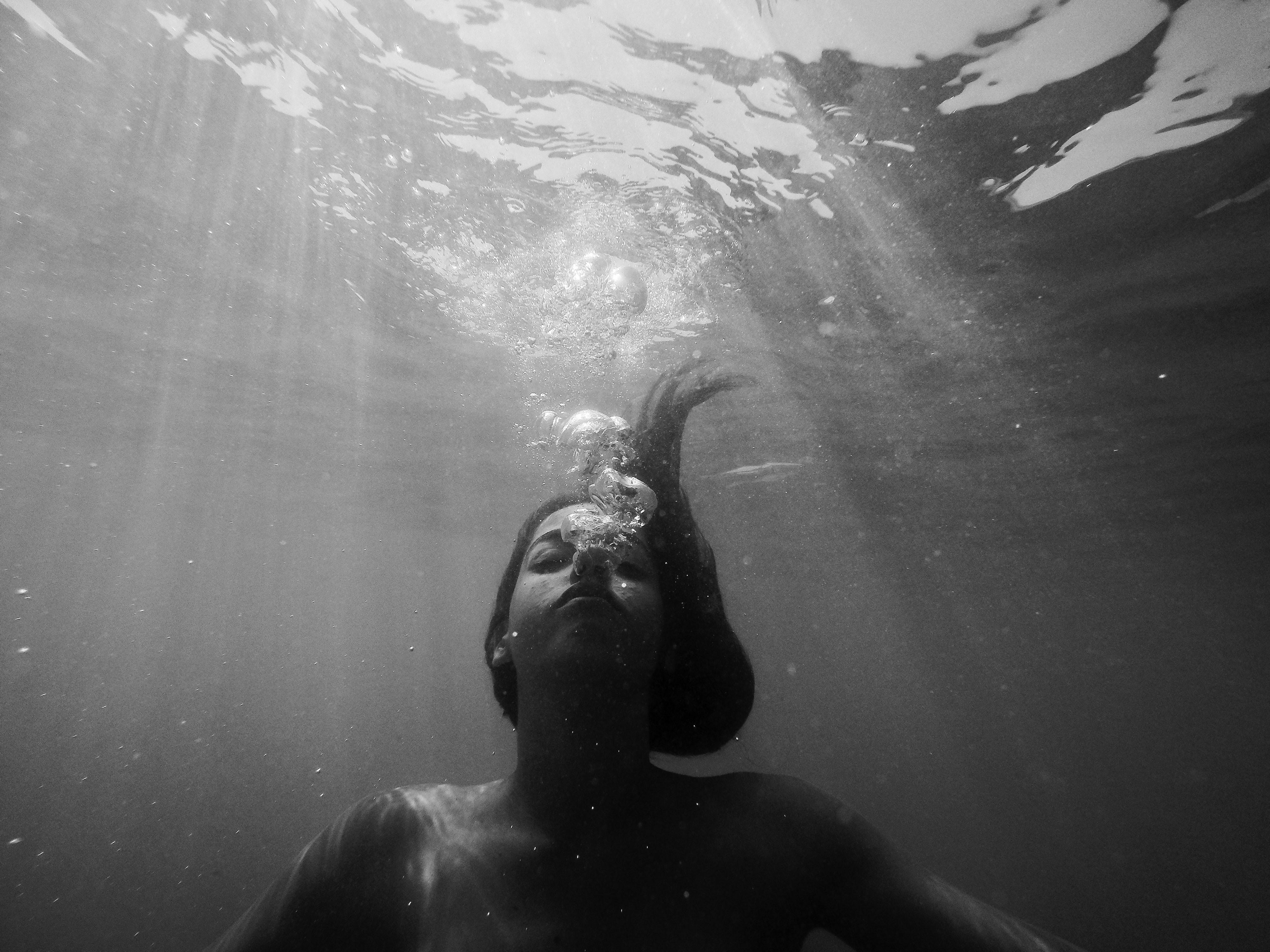 Breath birth stories
