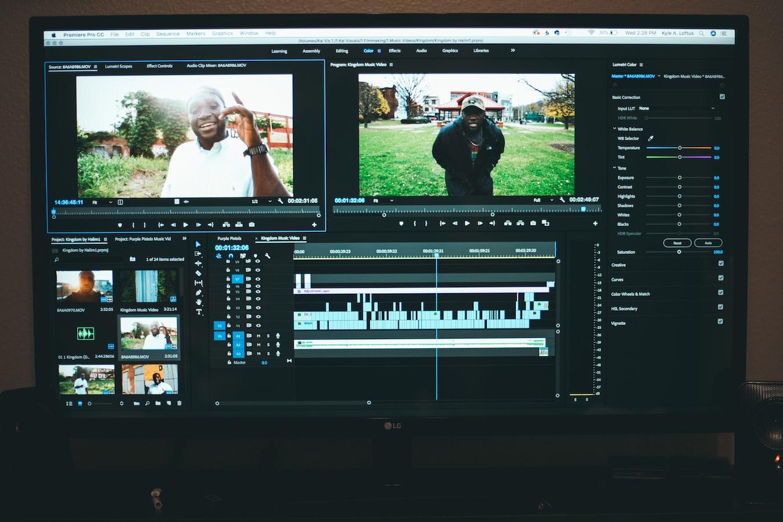 Editing Video #2: Tahapan Teknik Editing Film