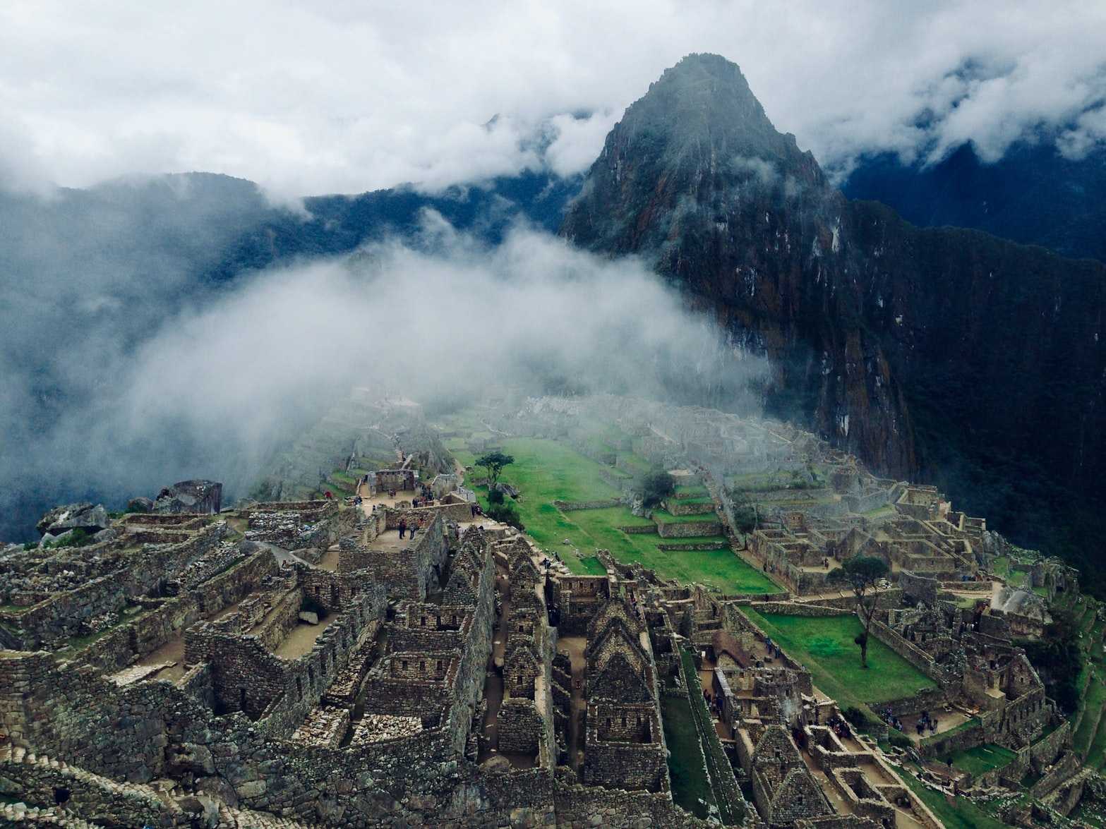 siti UNESCO nel mondo macchu Picchu Perù