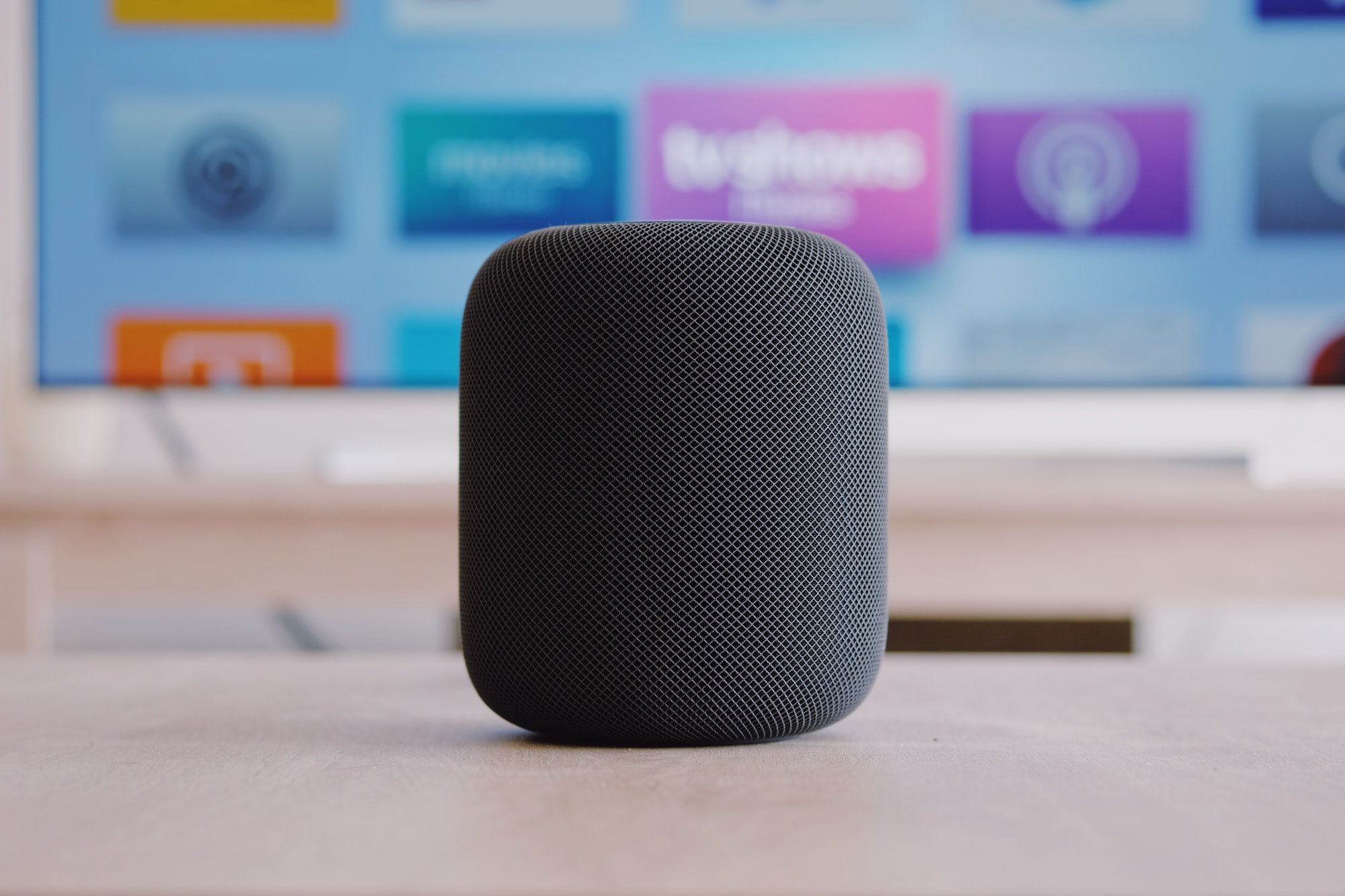 HomePod Initial Impressions