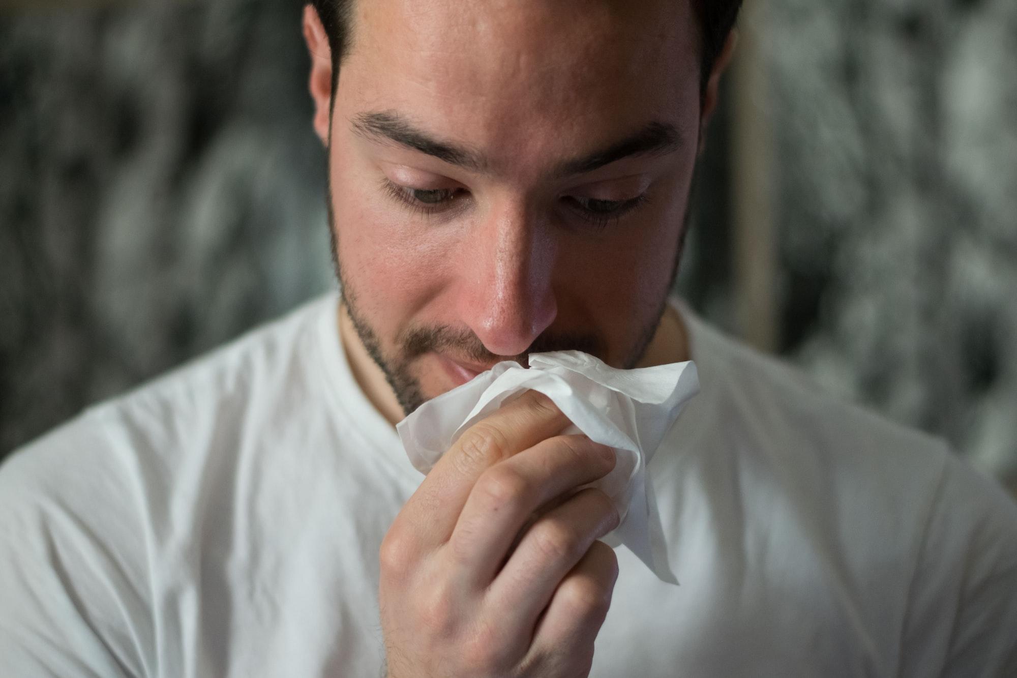 Allergie primaverili e antistaminici