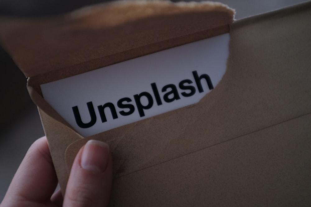 Unsplash Logo Pictures
