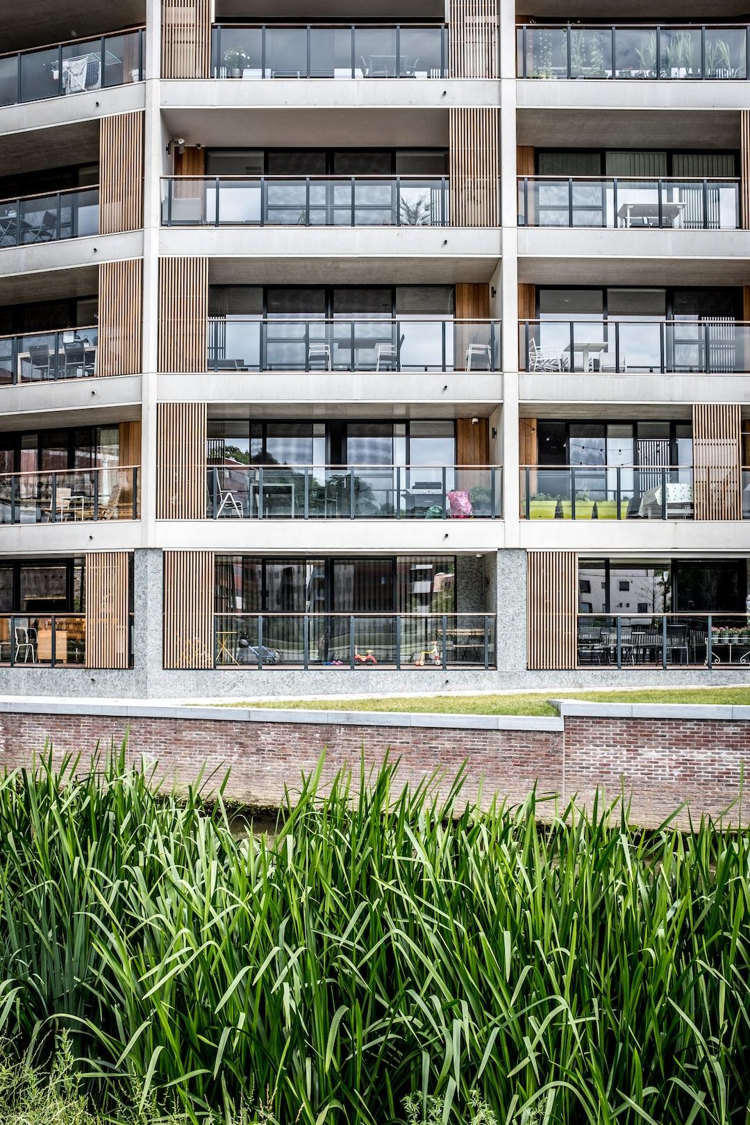 Apartment in Leuven (Belgium)